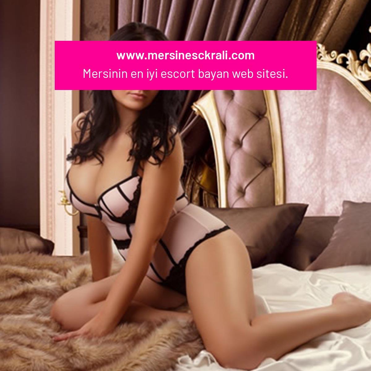 Rus Escort bayan Natali seni bekliyor 2