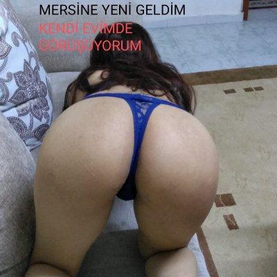 Yenişehir Pozcu Escort Hayal