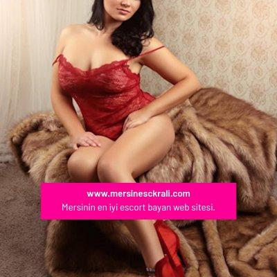 Rus Escort bayan Natali seni bekliyor 3